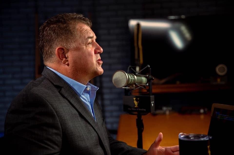 Apostle Michael Petro | Live Radio Close Up